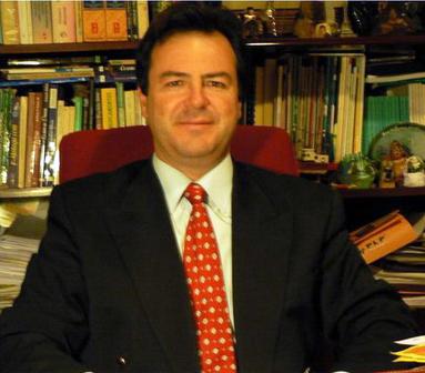 D. José Manuel Aguilar Agudo