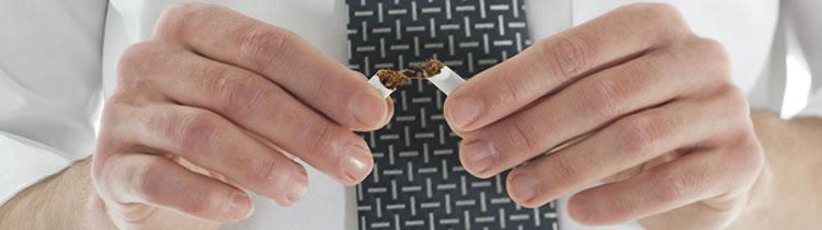 Dejar de fumar con hipnosis en Málaga