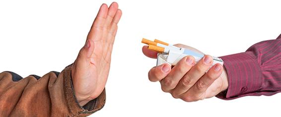Dejar de fumar mediante hipnosis