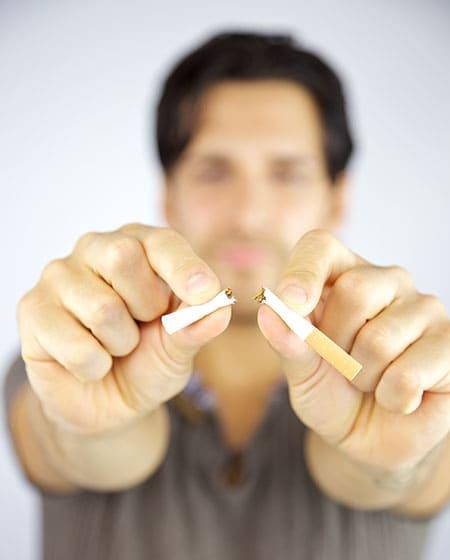 proposito dejar de fumar con PLP