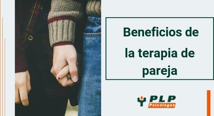 beneficios terapia pareja