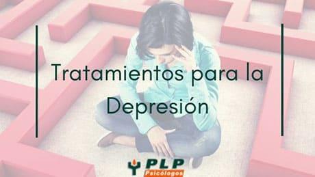 tratamientos depresion malaga