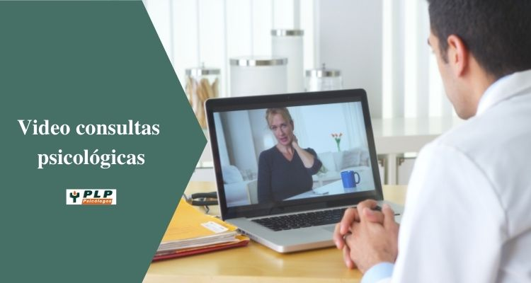 Video consultas psicologicas